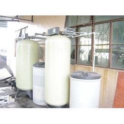 软化水处理设备-鲁信环保-3t软化水处理设备图片