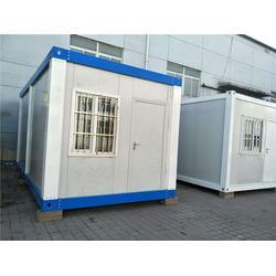 拼装箱房屋,密云拼装箱房屋,捷维诺拼装箱房屋生产厂家图片