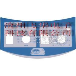 PVC控制面板/PVC面贴/合理/飞华电子生产图片