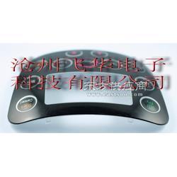 供应PVC起鼓型按键控制面贴/PVC面板/PVC标签/专业生产厂家/飞华电子生产图片