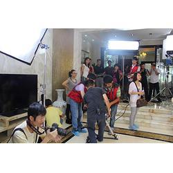 广州企业宣传片-圣典传媒(在线咨询)广州企业宣传片制作公司图片