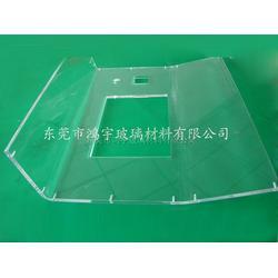 潍坊有机玻璃_鸿宇玻璃材料_有机玻璃哪里近图片