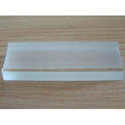 石英玻璃|鸿宇玻璃材料|石英玻璃加工图片
