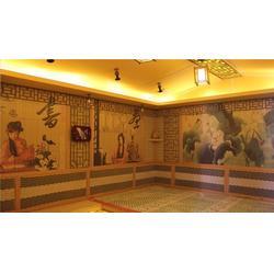 海澜汗蒸(图),贵州汗蒸房加盟,汗蒸房加盟图片