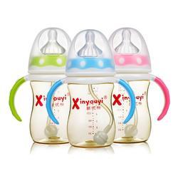 揭阳ppsu奶瓶、新优怡、ppsu奶瓶生产图片