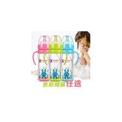 天津奶瓶 母婴用品、新优怡奶瓶代理、宽口奶瓶 母婴用品图片