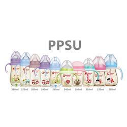 PPSU奶瓶厂家-新优怡(在线咨询)-焦作PPSU奶瓶图片