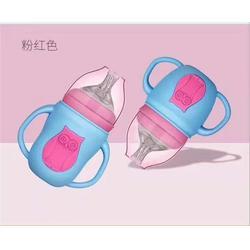 玻璃奶瓶-汕尾玻璃奶瓶-新优怡(查看)图片