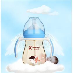 PPSU奶瓶工厂-广州PPSU奶瓶-新优怡(查看)图片