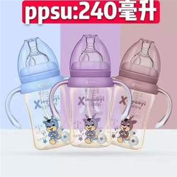 张家口PPSU奶瓶-新优怡-PPSU奶瓶图片