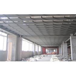 钢结构夹层制作-钢结构夹层-宏冶钢构服务周到(查看)图片