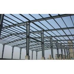 轻钢结构工程-钢结构工程-宏冶钢构图片