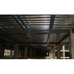 阁楼钢结构搭建-宏冶钢构专业承建-阳江钢结构阁楼图片