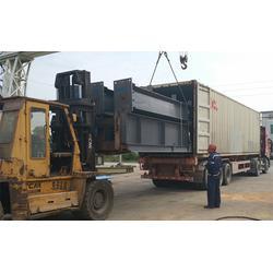 钢结构出口报价-钢结构出口-宏冶钢构专业出口图片