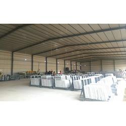 惠州钢结构工程-轻钢结构工程-宏冶钢构服务到位图片