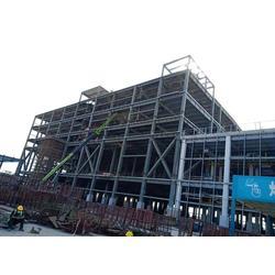 钢结构工程公司-江门钢结构工程-宏冶钢构服务到位图片