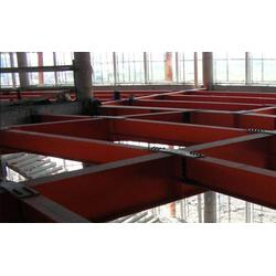 宏冶钢构专业承建 搭阁楼钢结构-肇庆钢结构阁楼图片