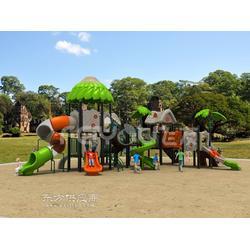 飞友大型儿童游乐设备组合滑梯系列01801图片