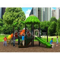 飞友大型儿童游乐设备组合滑梯系列02001图片
