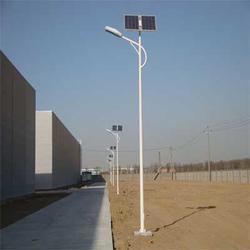 路灯灯杆厂家 双鹏太阳能(在线咨询) 路灯图片