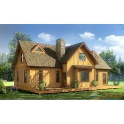 木别墅图|和怡木结构(在线咨询)|木别墅图片