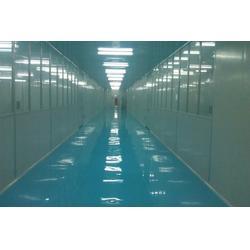 丽水厂房净化工程,专业厂房净化工程,恒盛净化空调(优质商家)图片