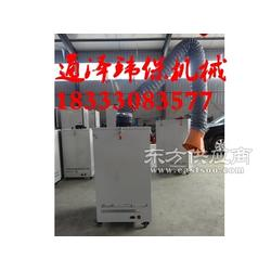 专业生产移动式焊接烟尘净化器图片