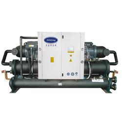 北京艾富莱德州项目部、高温地源热泵、高温地源热泵机组图片