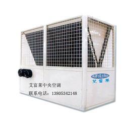 北京艾富莱德州项目部 空调机组 中央空调机组选型图片