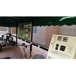 小区电动车充电站,充电站,永源电子科技(多图)图片