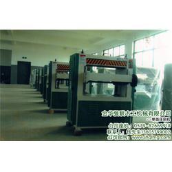 单面压刨机找哪家_强联木工机械声名远扬_绍兴单面压刨机图片