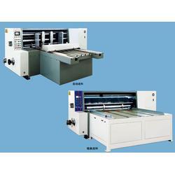 全自动纸箱印刷机厂,全自动纸箱印刷机,山东埃菲尔机械图片