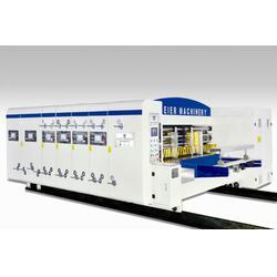 山东埃菲尔机械,五色水性印刷开槽模切机功能,印刷开槽模切机图片