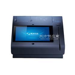 捷宝科技T508AQ四核安卓智能终端收款机图片