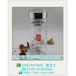 玻璃杯定制厂家-华翔玻璃制品款式丰富-玻璃杯图片