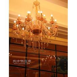 酒店、会所、房地产定制灯具照明、装饰供应商家 吊灯WX-D11027图片