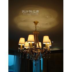 酒店、会所、房地产定制灯具照明、装饰供应商家 吊灯WWX-D11032图片