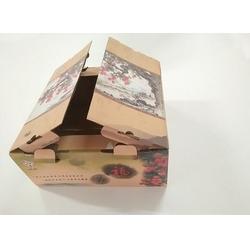 纸箱厂家定制-海南纸箱厂家-勇华纸箱包装公司(查看)图片