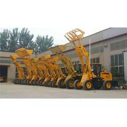 辽宁轮式装载机、永保机械、大型轮式装载机图片