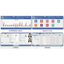体检系统,联合创佳健康平台,湖南体检系统图片