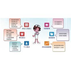 重庆体检软件、联合创佳健康平台、体检软件开发