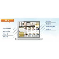 体检系统、联合创佳公司、体检系统开发图片