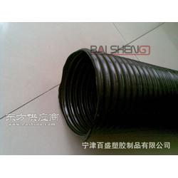 全国抛丸机专用塑筋耐磨pu软管 百盛品牌图片