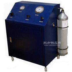 气体增压机厂家 气动气体增压系统图片