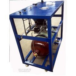 气体增压器厂家 气体增压阀 气驱气体增压系统图片
