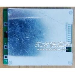 16串48V磷酸铁锂,聚合物电动车动力锂电池保护板BMS图片