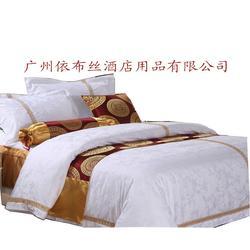 永州床上四件套直销,依布丝10年,宾馆床上四件套直销图片