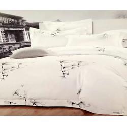 优质酒店布草|依布丝(在线咨询)|常德酒店布草图片