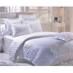 依布丝酒店布草(图)、床上用品、潮州床上用品图片