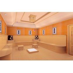 托玛琳汗蒸房设计制作,福州托玛琳汗蒸房,纳蓝汗蒸图片